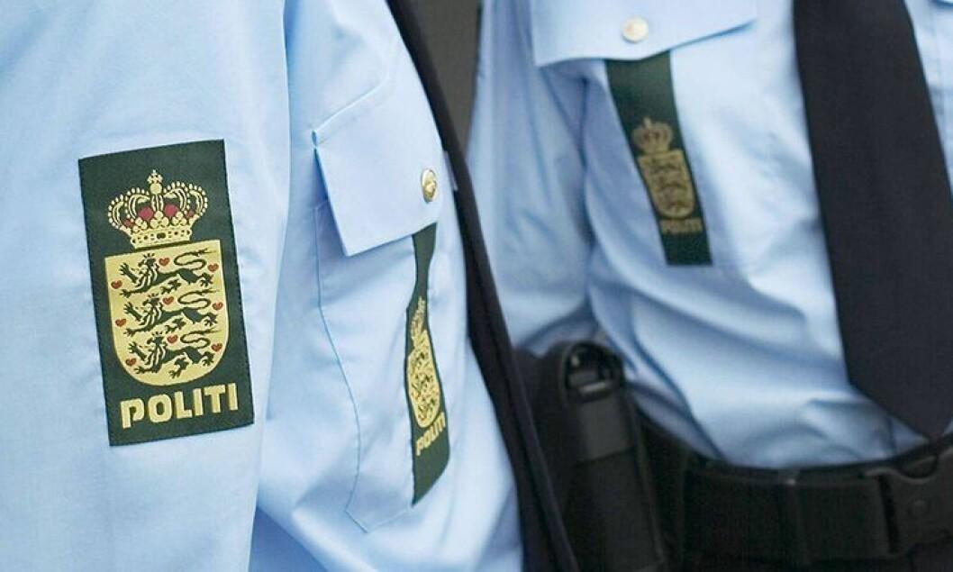 Dansk politi innfører en ny politiutdannelse fra 2017.
