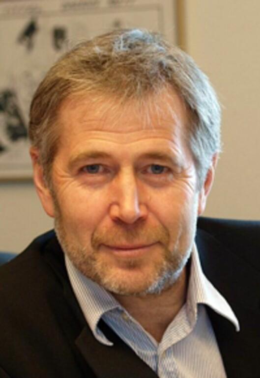 Arne Johannessen