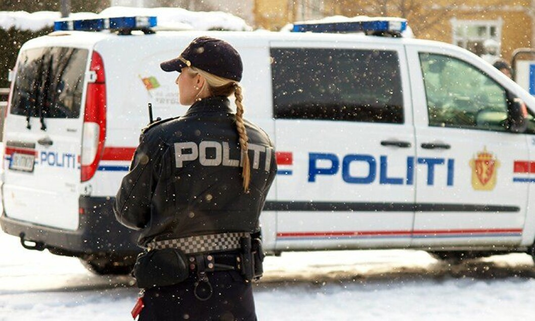I Norge er politidekningen på 1 per 641 innbyggere, mens Sverige kan vise til 1 per 454 og Danmark 1 per 518. I Norden ligger kun Finland etter, med 1 per 701 innbyggere.