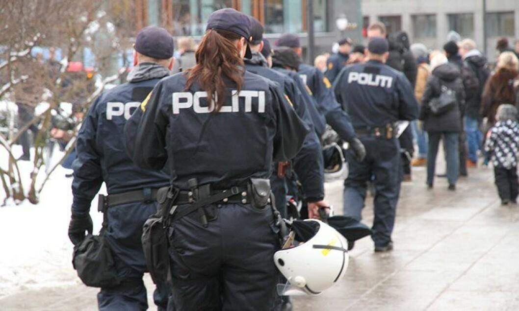 – Den nye avtalen er ikke «drømmeavtalen» for noen av partene. Men det er et minste felles multiplum, sier PF-leder Arne Johannessen om politiets nye ATB-avtale.