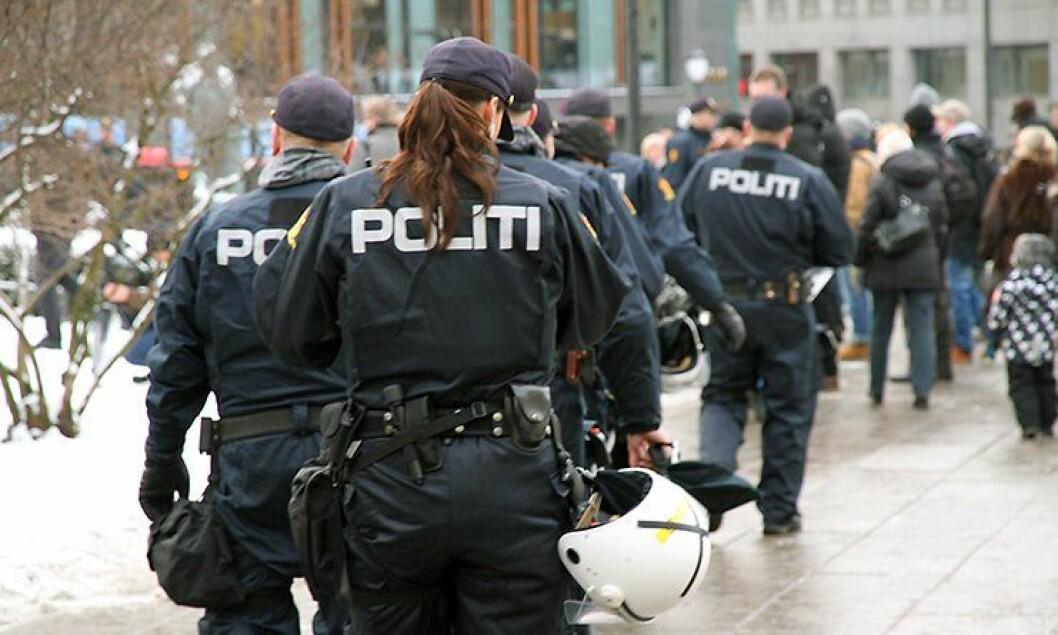 Ekstern kontroll blir stadig viktigere i kontrollen av politiet, og her i Norge har den blitt betraktelig styrket de siste 15-20 årene, skriver artikkelforfatteren.