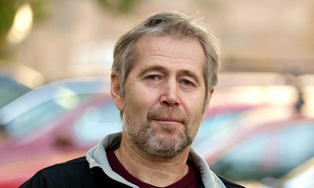 Arne Johannessen går av som leder for Politiets Fellesforbund etter 21 år som forbundsleder.