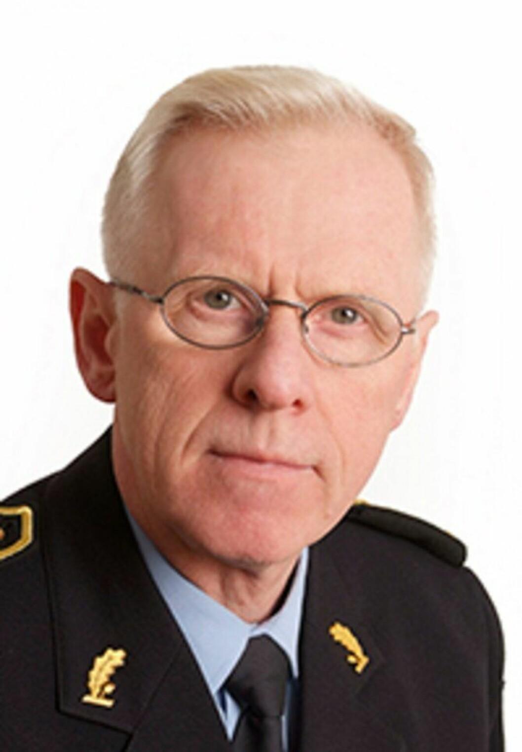 Ivar Husby.