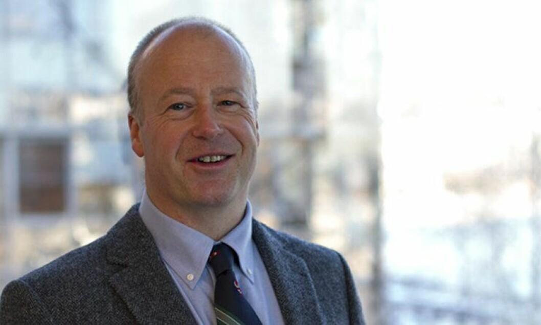 Cato Rindal ble i juni 2013 ansatt som ny IKT-direktør i Politidirektoratet.
