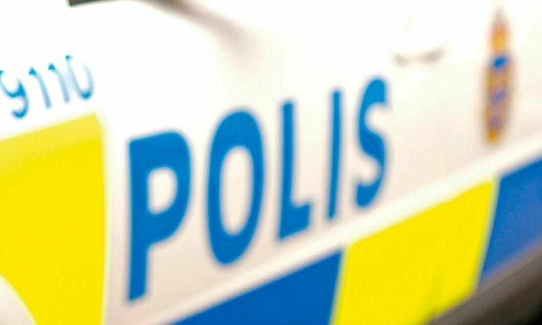 Nå får svensk politi bedre lønn.
