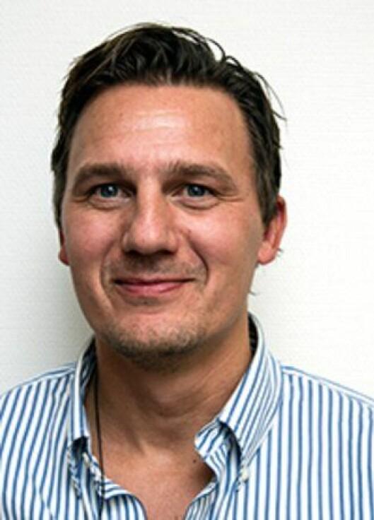 Trond Ove Bredesen.