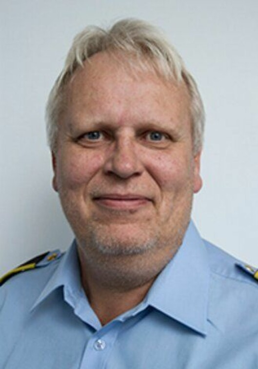 Torstein Holand