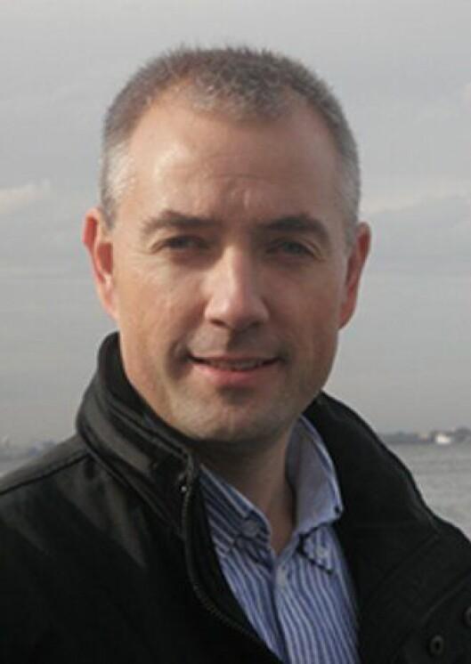 Jarle Øversveen