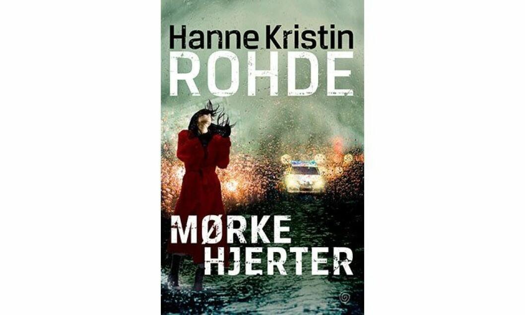Mørke hjerter av Hanne Kristin Rohde.
