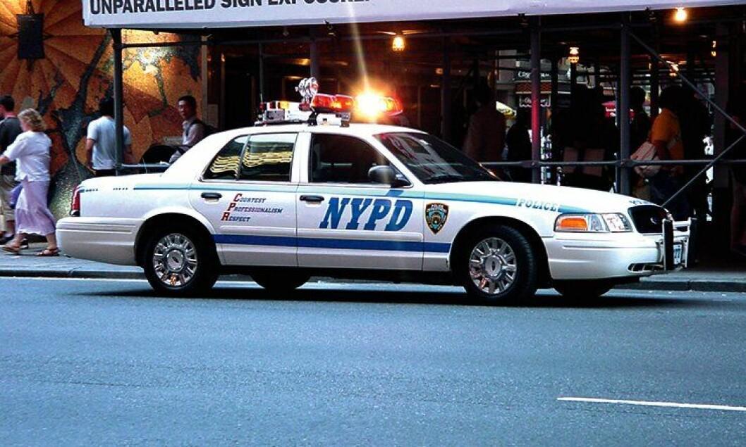 Også NYPD bruker Ford Crown Victoria, men de har kjøpt en rekke Chryslere de seneste årene. Nå vil Ford tilbake.