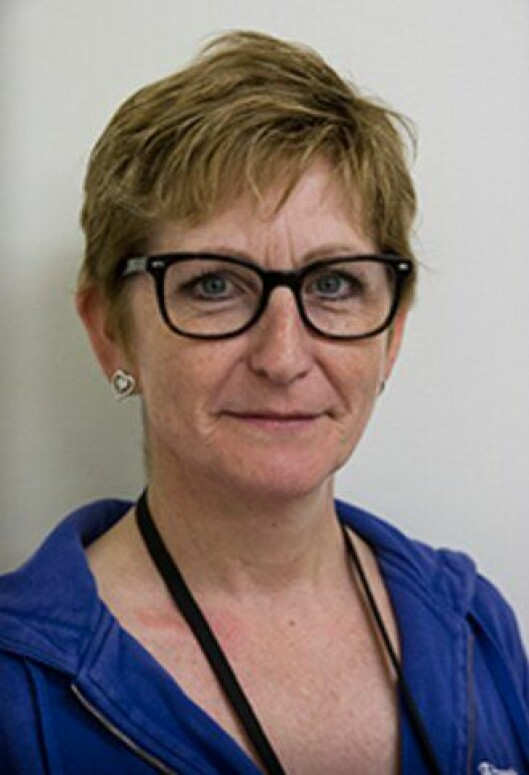 Eva Ragde