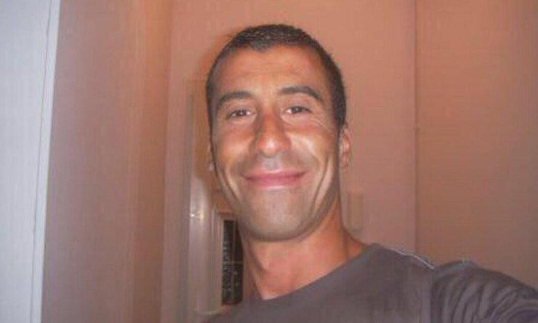 Dette er Ahmed Merabet, politimannen som ble henrettet under terrorangrepet.