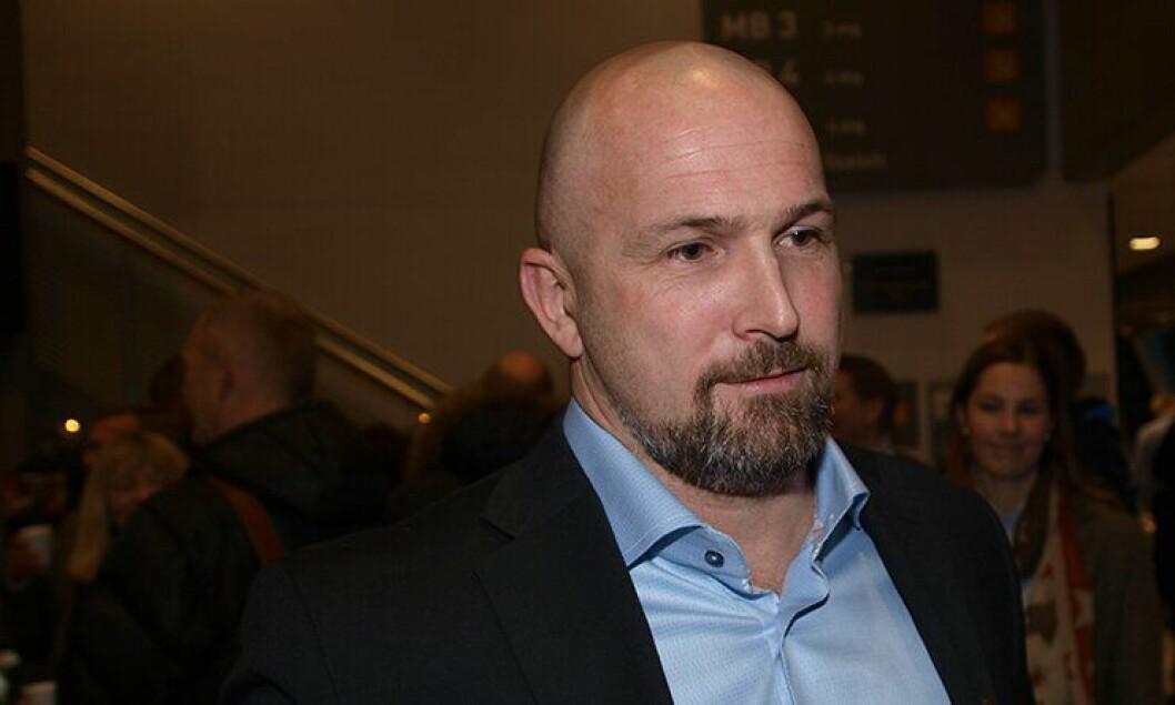 Robin Schaefer burde blitt verdsatt langt mer enn det han har blitt, sier lokallagsleder Kjetil Rekdal i PF Hordaland.