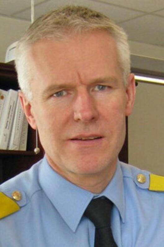 Geir Ove Heir
