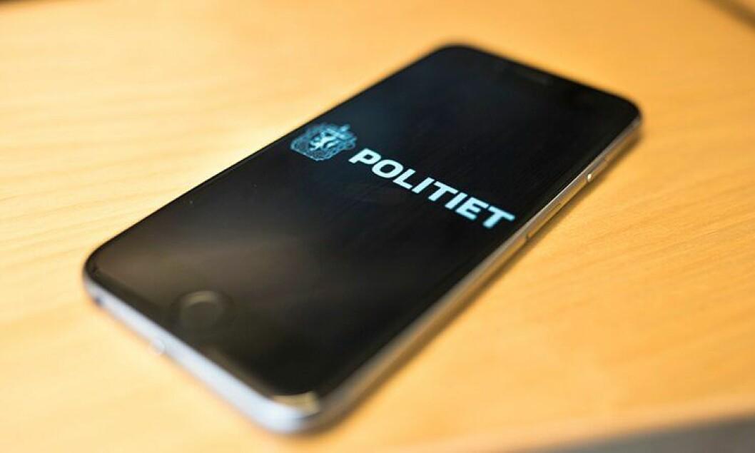 Politiet skal kjøpe nye mobiltelefoner. Atea har vunnet anbudet til en verdi på rundt 50 millioner kroner.