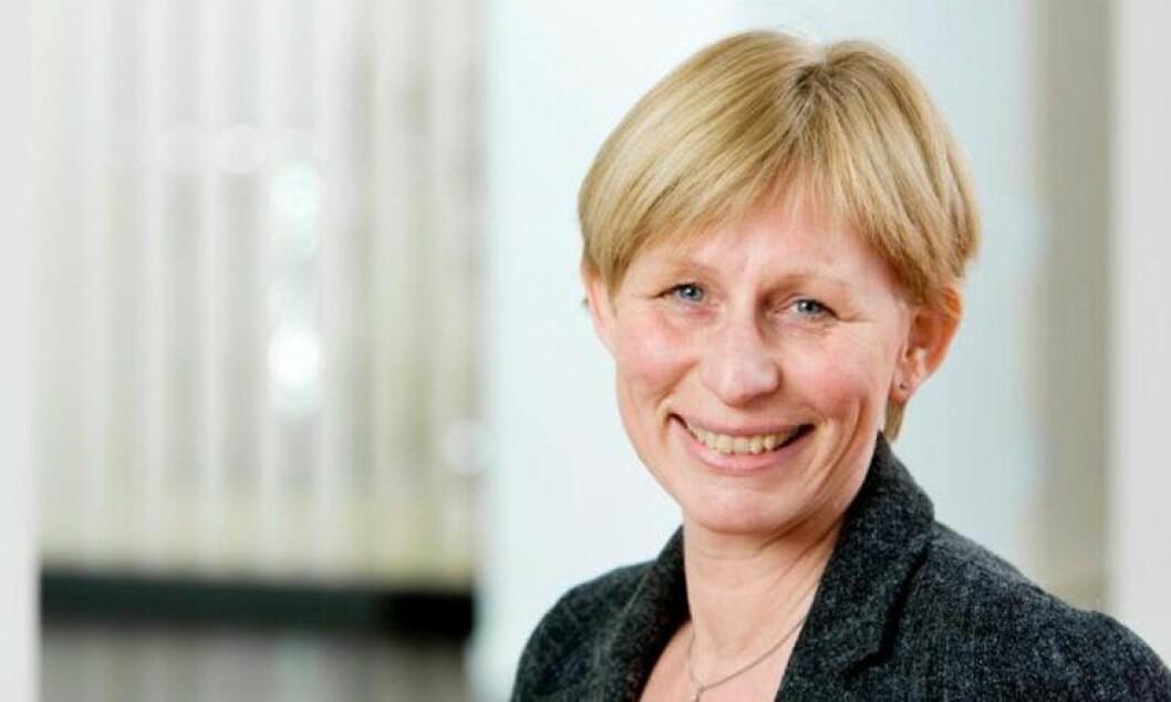 Kjersti Monland er politikvinne og Nav-direktør.