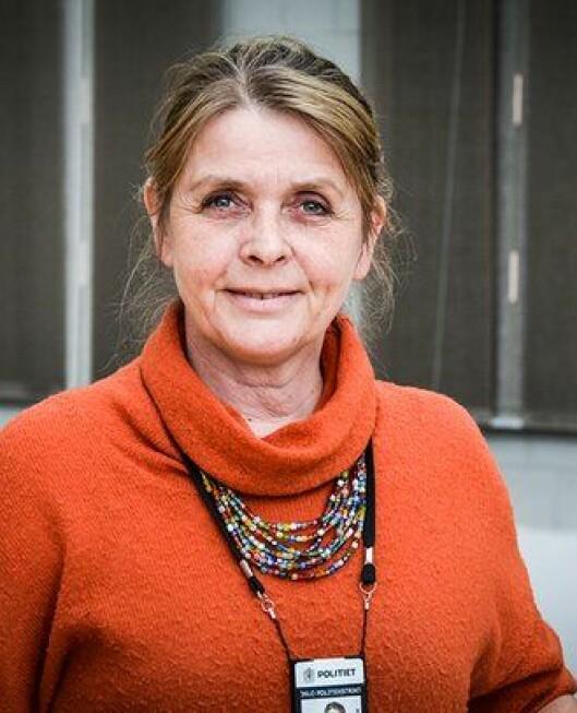 Marianne Sæthre, Oslo politidistrikt