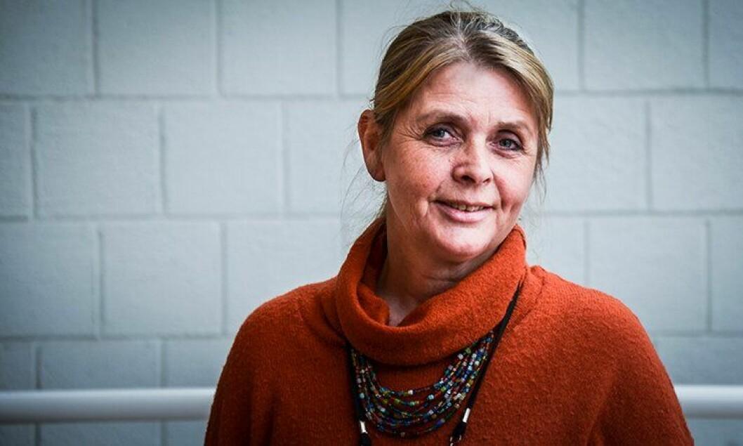 Marianne Sætre i Oslo politidistrikt mener det er upresist å si at kun én av hundre voldtektsanmeldelser blir domfelt. Mange av anmeldelsene dreier seg nemlig ikke om voldtekt.