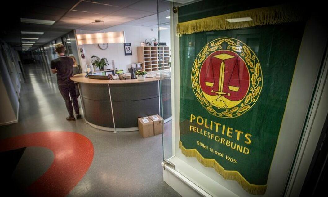 Politiets Fellesforbunds generalsekretær er trolig blant de med aller høyest utbetalinger i politisystemet.