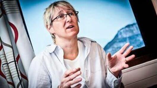 Arna Beate Hansen, konfliktrådsleder, Konfliktrådet i Troms
