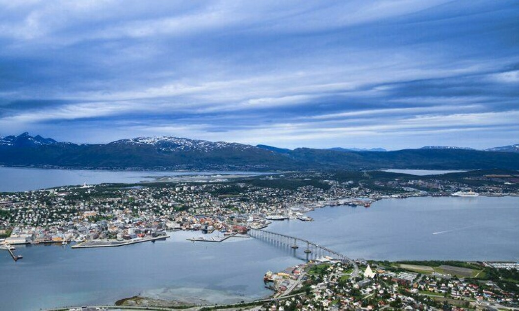Fra Tromsø er det mange soldater som har dratt tilbake til leir fra, med varierende minner.