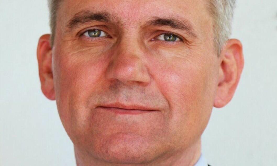 Espen Erdal er ansatt som leder for enheten for kalde saker hos Kripos.