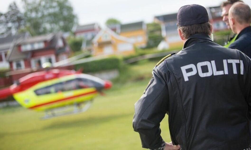 Et redusert handlingsrom, omkampen om hvordan polititjenesten skal formes og forskyving av arbeidsoppgaver er en del av hverdagen for norske politiledere, skriver Tatanya Ducran Valland