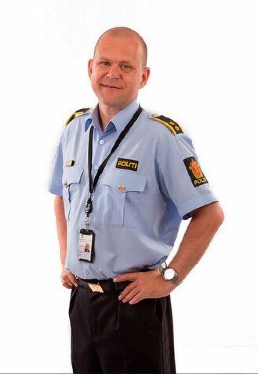 Jarle Utne-Reitan ønsker å bli Haugesunds nye ordfører.