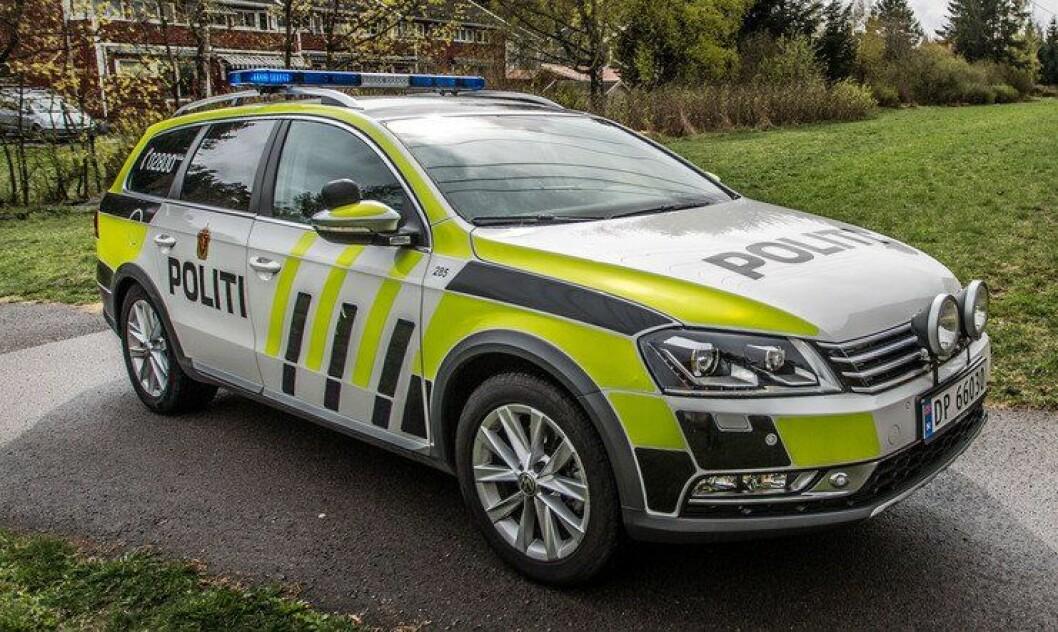 Politiet har kjøpt mange Volkswagen Passat, nærmere bestemt 332 biler fra 2012-2015. Det skal være 2014- og 2015-modellene Volkswagen kan ha jukset med.