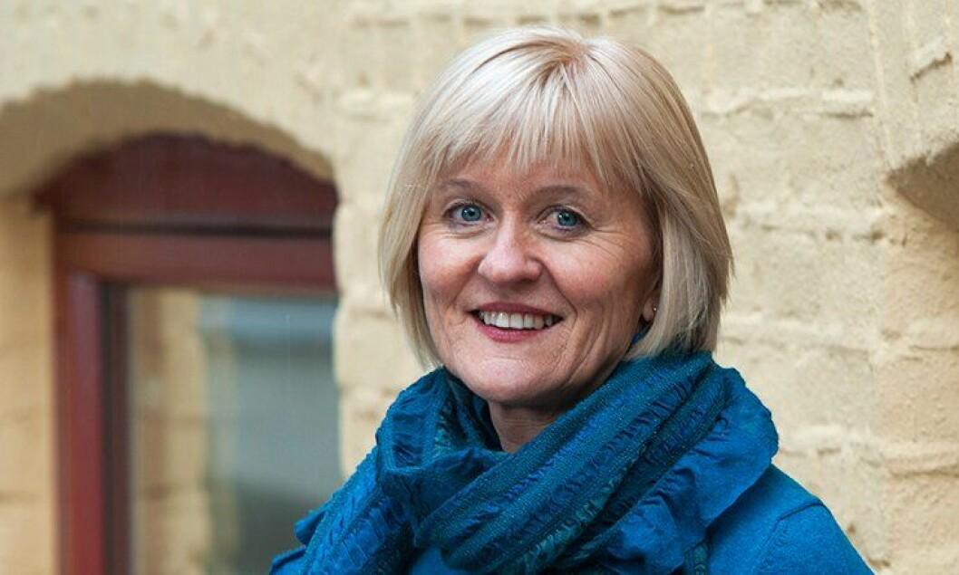 Ragnhild Lied har sagt ja til å stille som ny Unio-leder.