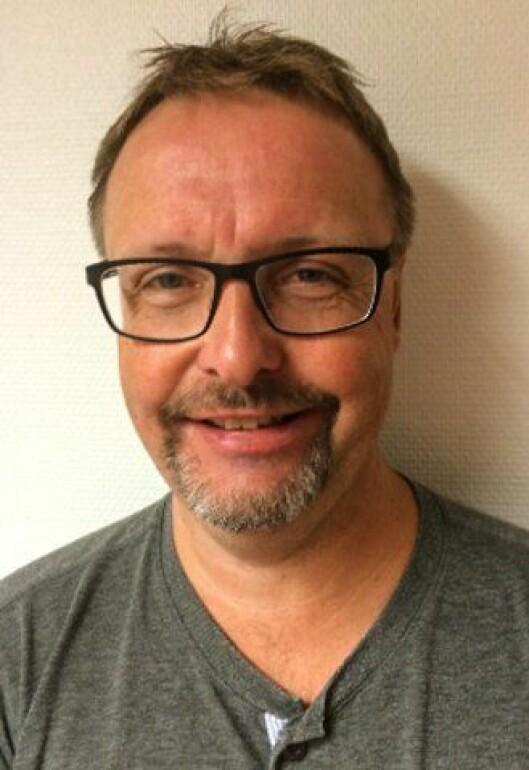Tilsynsleder Tommy Pedersen, Arbeidstilsynet.