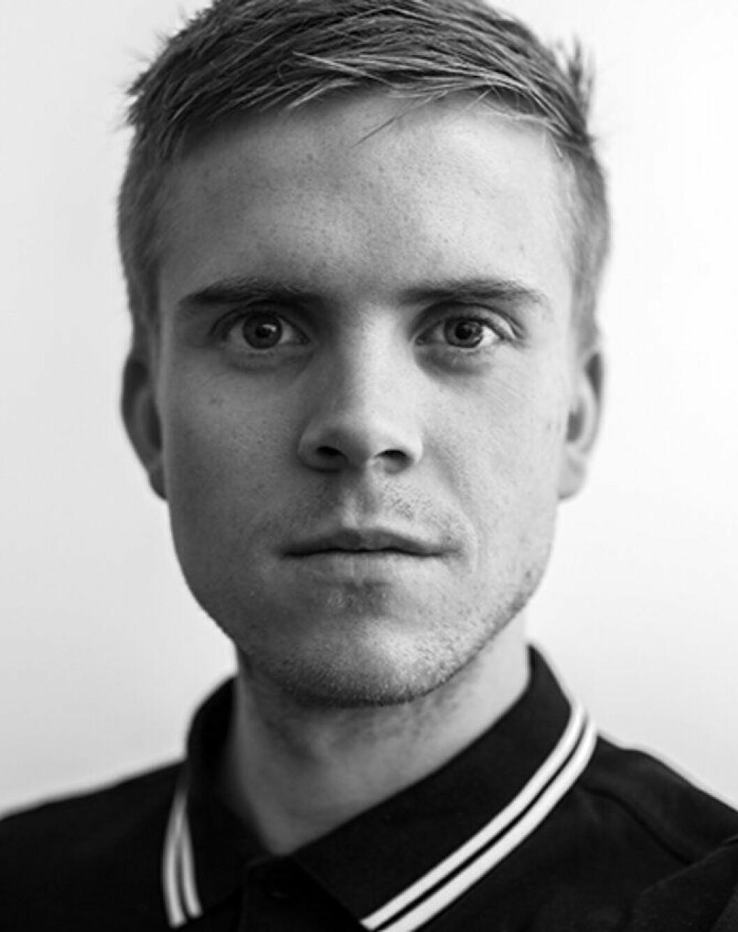 Torkjell Trædal, journalist