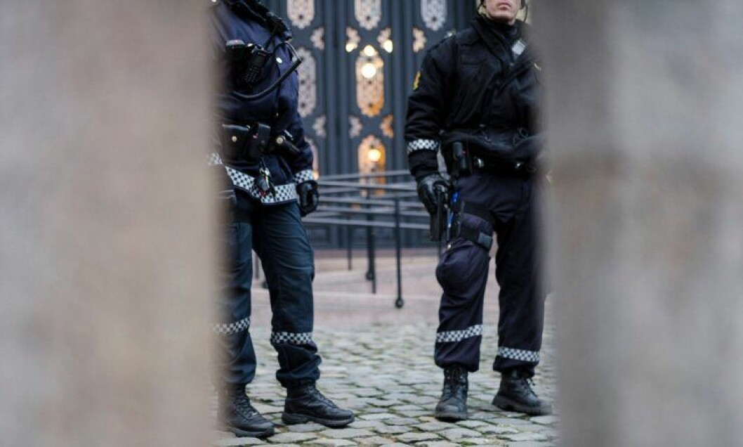Politidirektoratet har ikke planer om å skille ammunisjon og våpen nå.