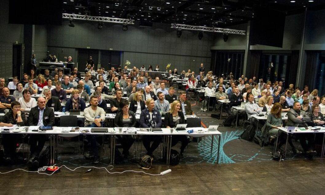 Landsmøtet i PF skal ta stilling til flere saker.
