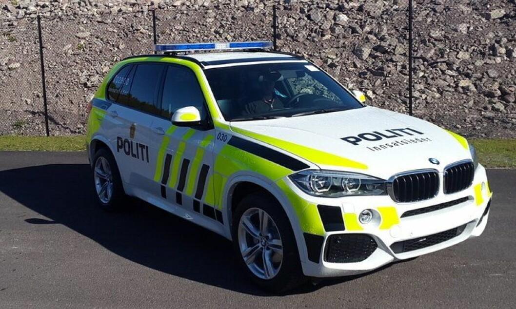 BMW X5 har i år rullet ut på veiene – med god nettdekning.