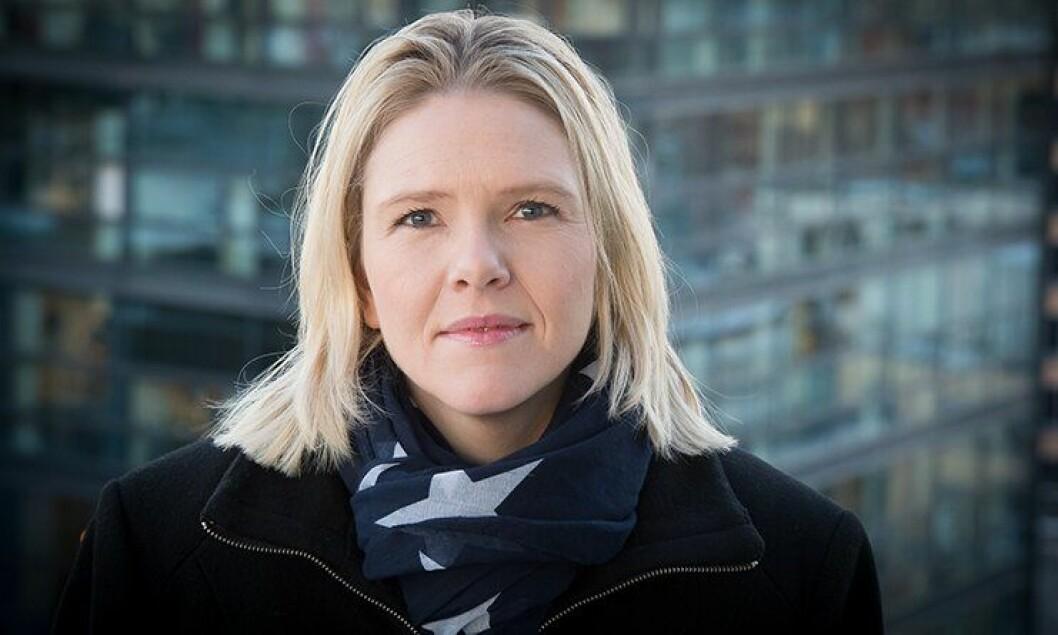 NY JUSTISMINISTER? Sylvi Listhaug ligger an til å bli ny justisminister, ifølge VGs kilder.
