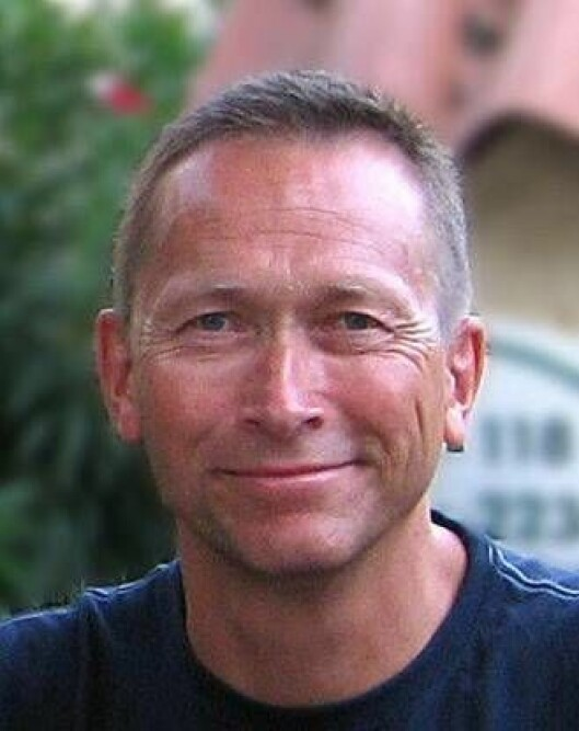 Rune Glomseth, førsteamanuensis i organisasjon og ledelse ved PHS.