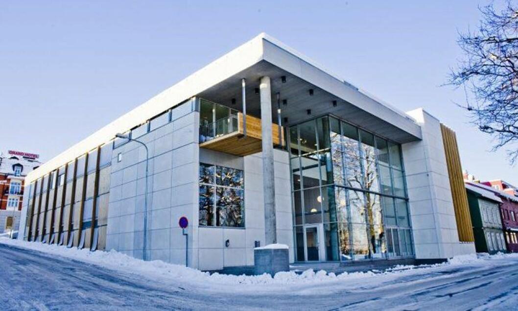 Tirsdag starter saken i tingretten på Gjøvik. Sikkerheten er forsterket.