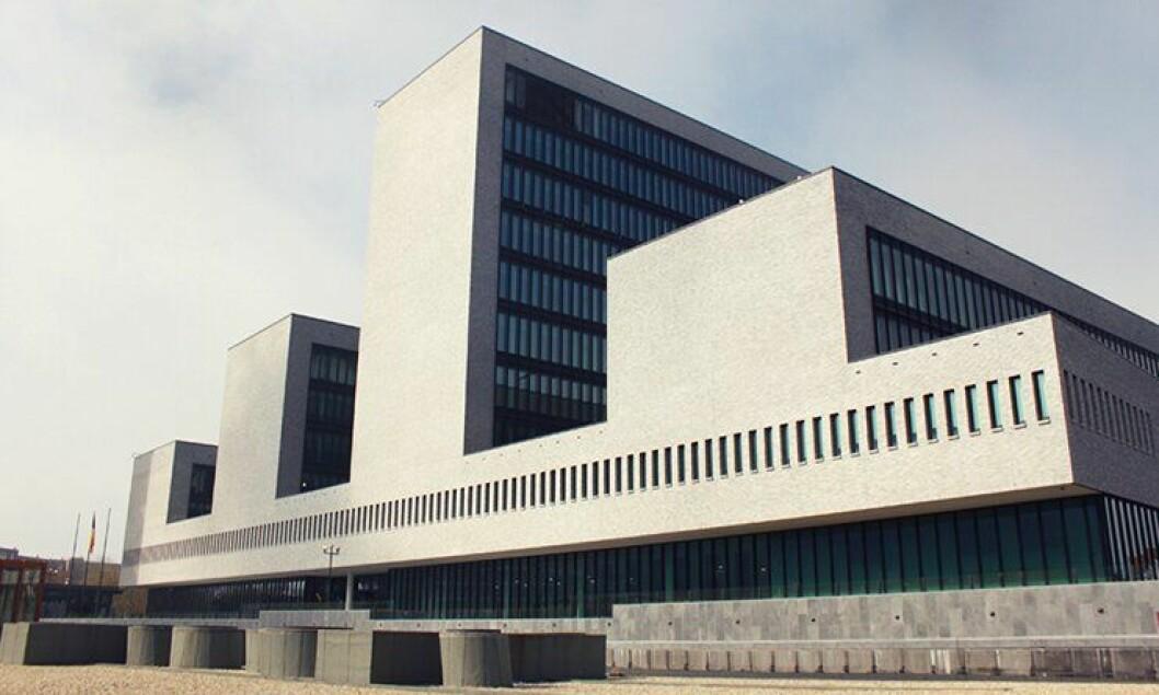 Fra Europols hovedkvarter i Haag i Nederland uttrykker de bekymring for at IS-terrorister planlegger flere terrorangrep.