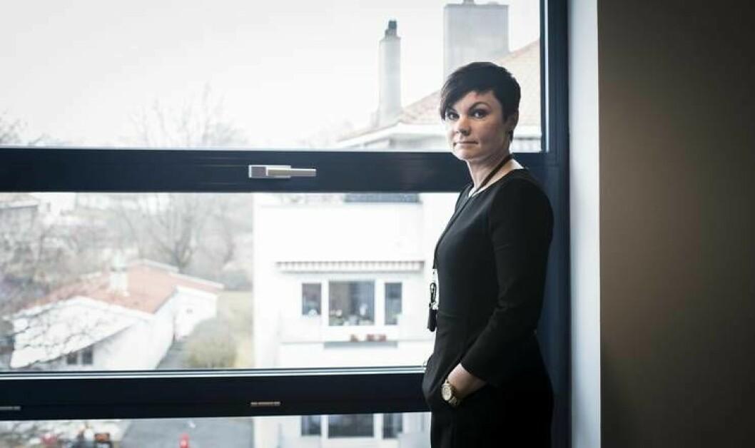 Anne Katrin Storsveen er politioverbetjent og spesialist i sosiale medier. I flere år har hun engasjert seg i ungdommers bruk av sosiale medier og har opparbeidet seg unik innsikt på området.