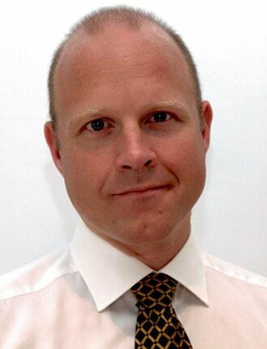 Cato Hemmingby, terrorforsker.