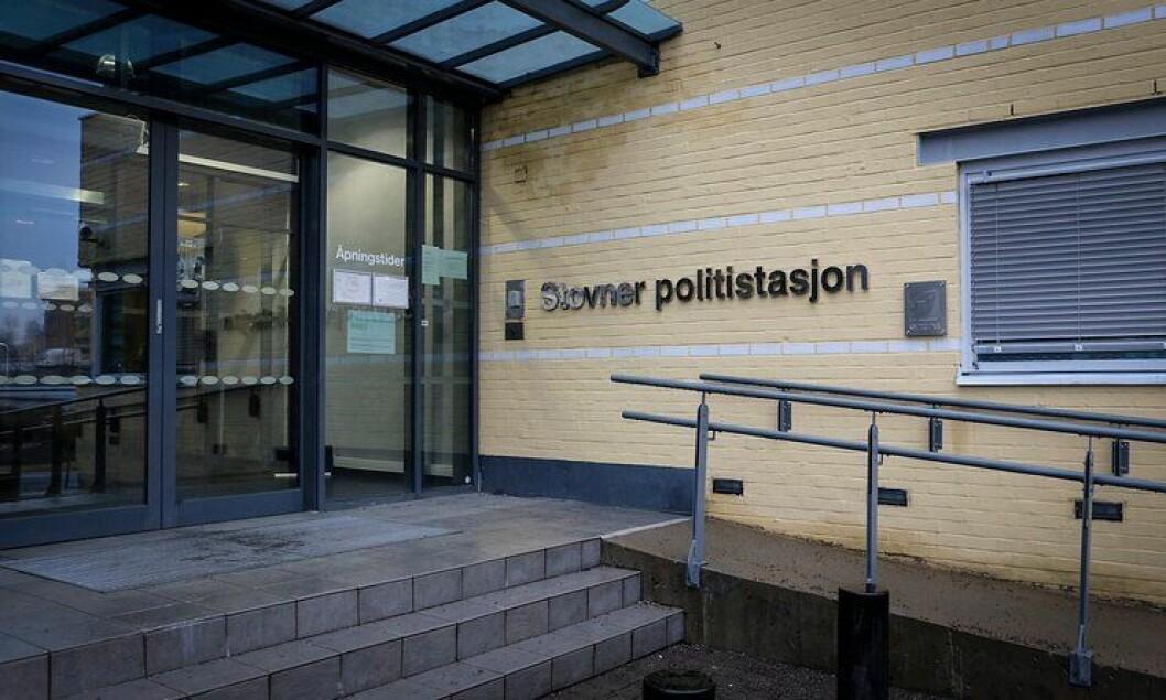 Her på Stovner politistasjon har politiet lyst ut to spesialiststillinger innen etterforskning av familievold og grov vold mot barn. Uten å finne gode nok søkere i første omgang.