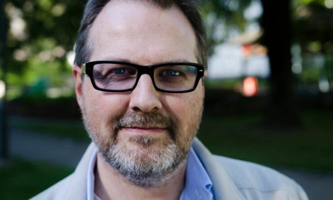 Professor Stig O. Johannessen mener lukkede søknadsprosesser ikke er enkelttilfeller.