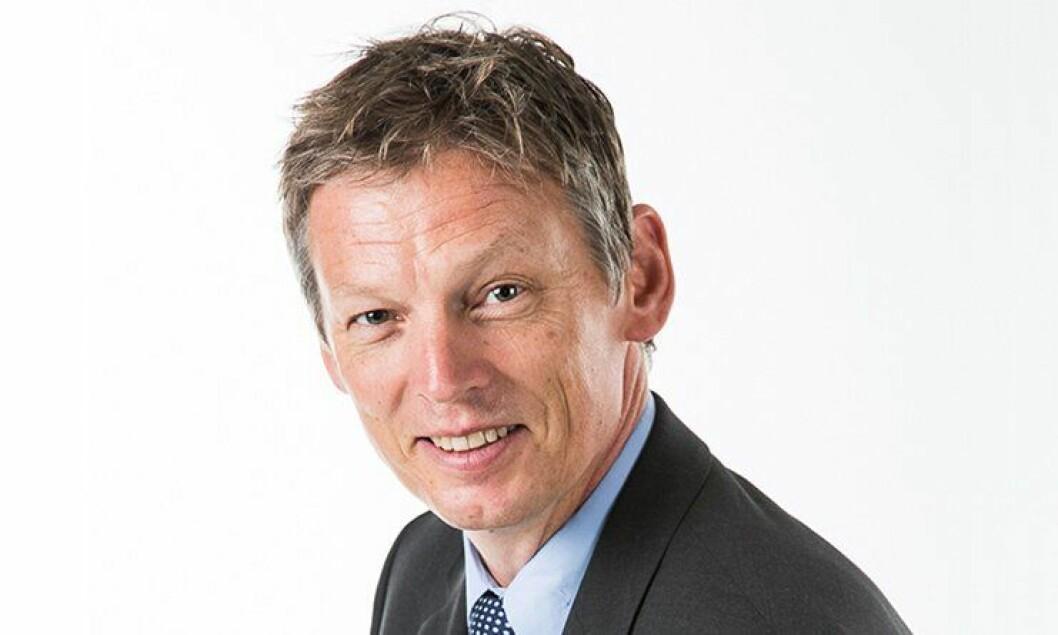 Høyesterettsdommer Aage Thor Falkanger ble valgt til Sivilombudsmann i 2014.