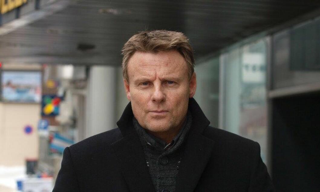 Einar Sagli har varslet om det han mener er straffbare forhold. Spesialenheten har henlagt saken.