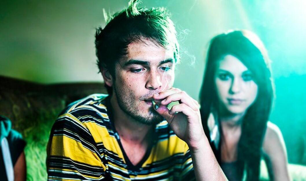 Det skal svært store doser til for at passiv røyking skal slå ut på urinprøve, skriver konikkforfatteren.
