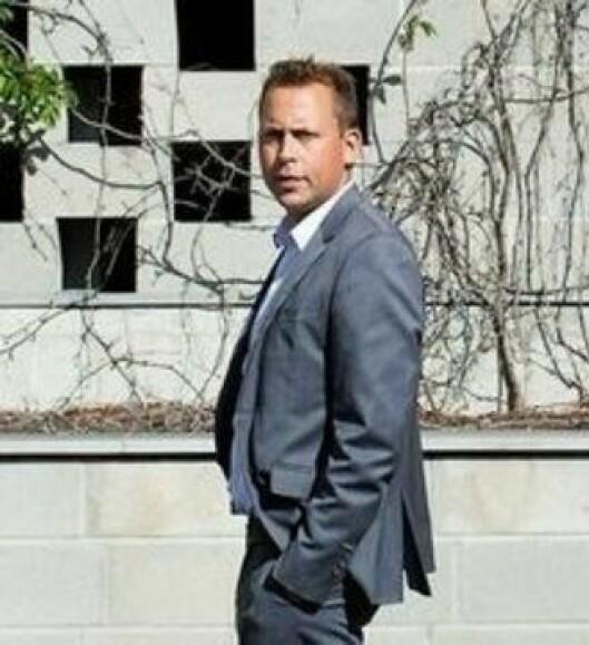 UENIG: Sverre Bromander, leder i Politijuristene er uenig med Agas påstander om at beredskapen vil bli svekket med de nye føringene fra POD..