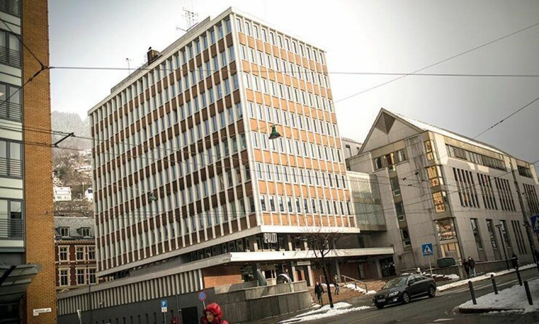 Som første politidistrikt har Vest politidistrikt, med hovedsete på politihuset i Bergen, opprettet en varslingsgruppe som et supplement til ledelsens håndtering av varslingssaker.