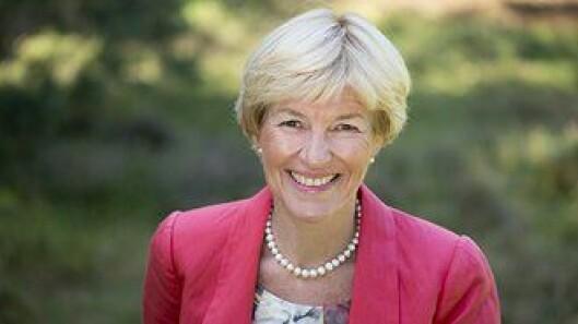 Anne Cathrine Frøstrup leder utvalget som skal se på særorganenes rolle.