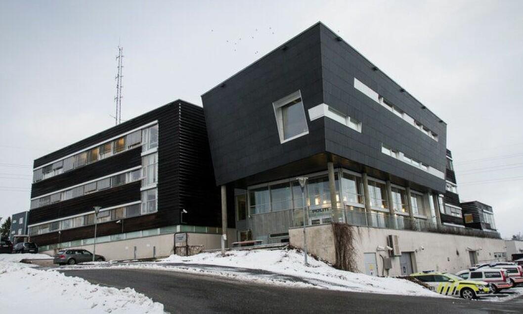 Fra Ski i Follo ledes Øst politidistrikt. Herfra er det også foreslått lokal struktur for distriktet.